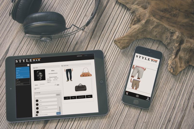 Fashion App for Startup