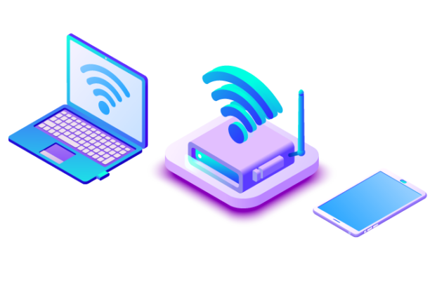 local wifi